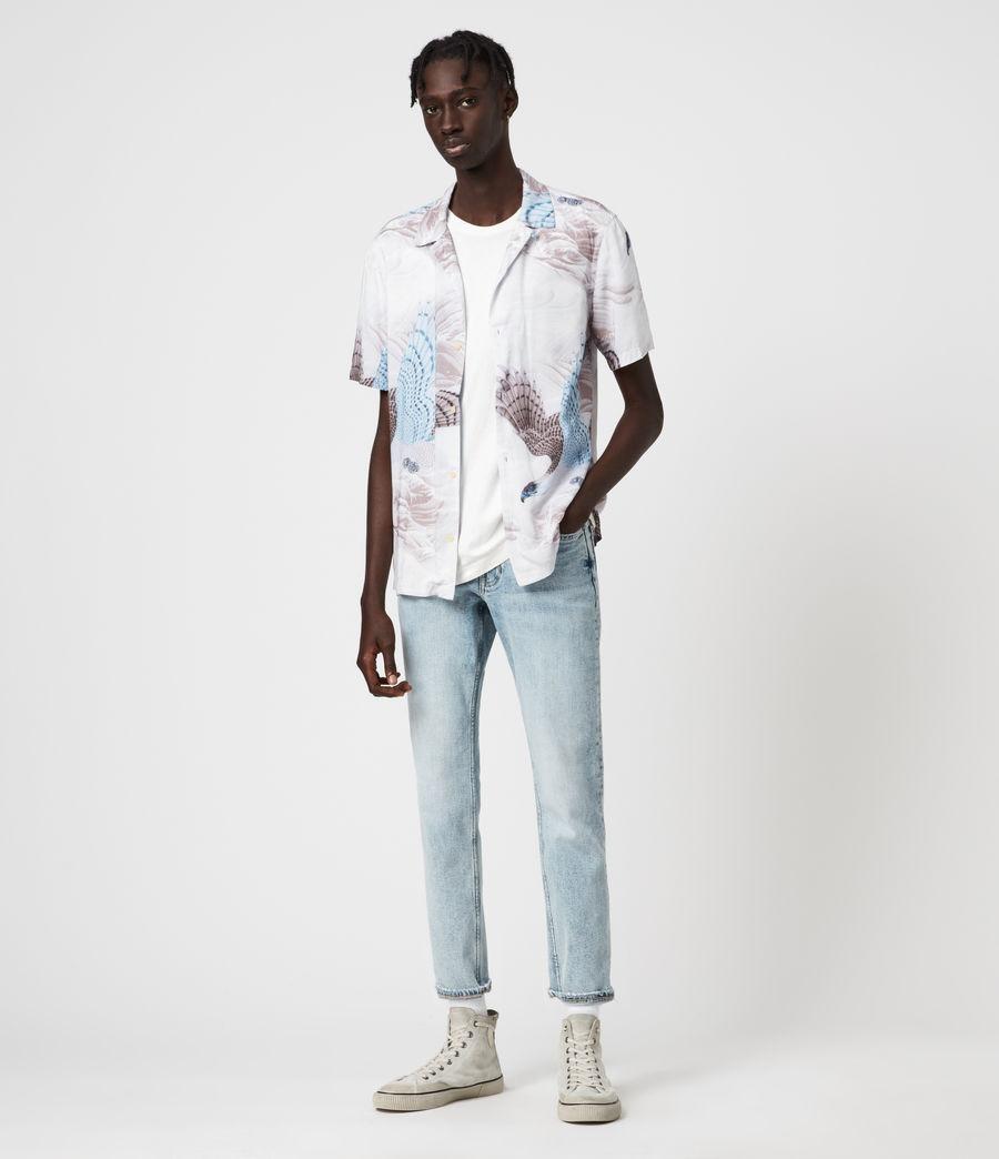 Men's Rapax Shirt (beige) - Image 4