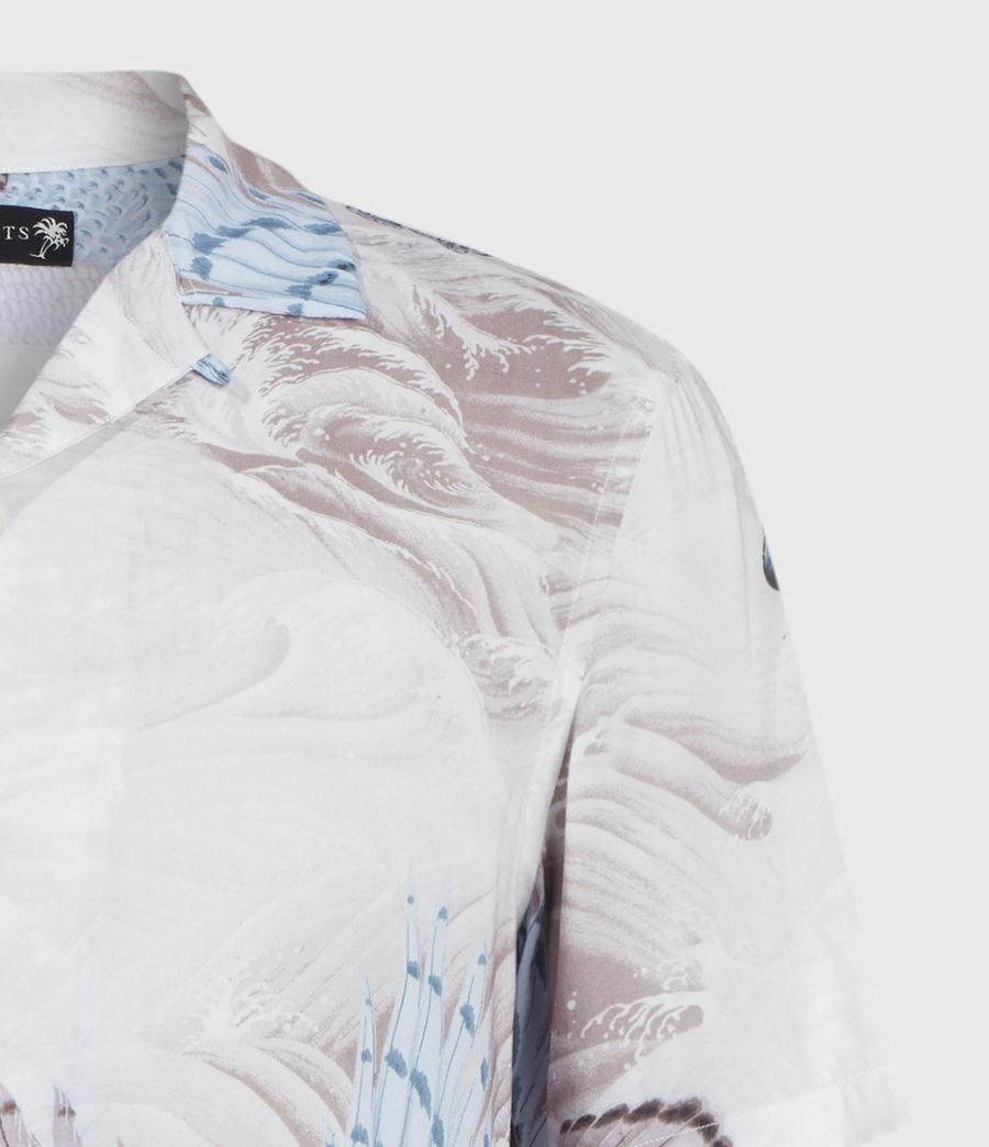 Men's Rapax Shirt (beige) - Image 5