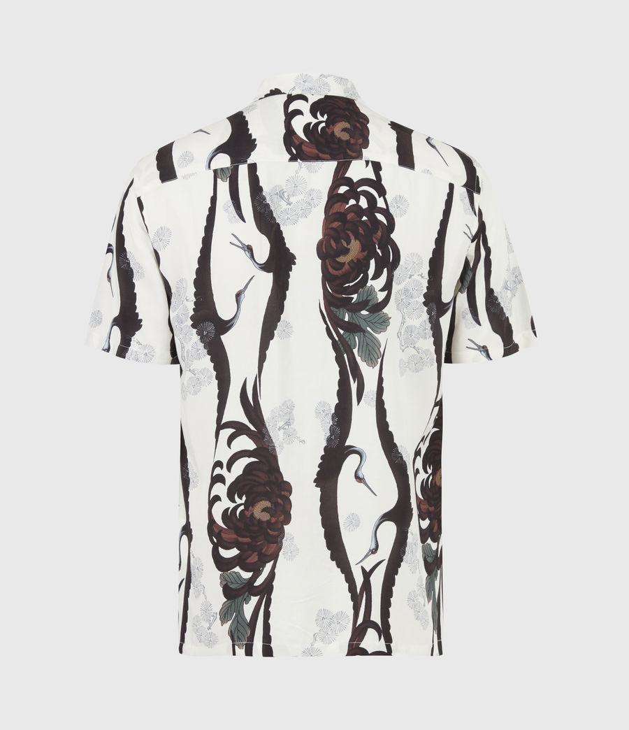 Men's Havasu Shirt (ecru) - Image 3
