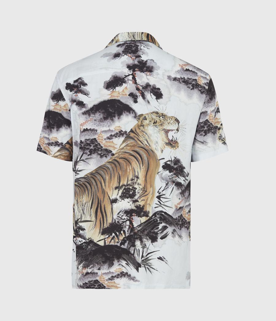 Hommes Gobi Shirt (light_grey) - Image 3