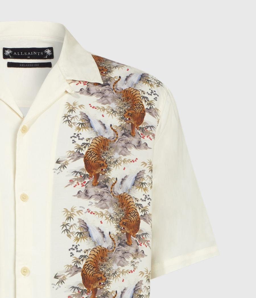 Uomo Timor Shirt (ecru) - Image 4