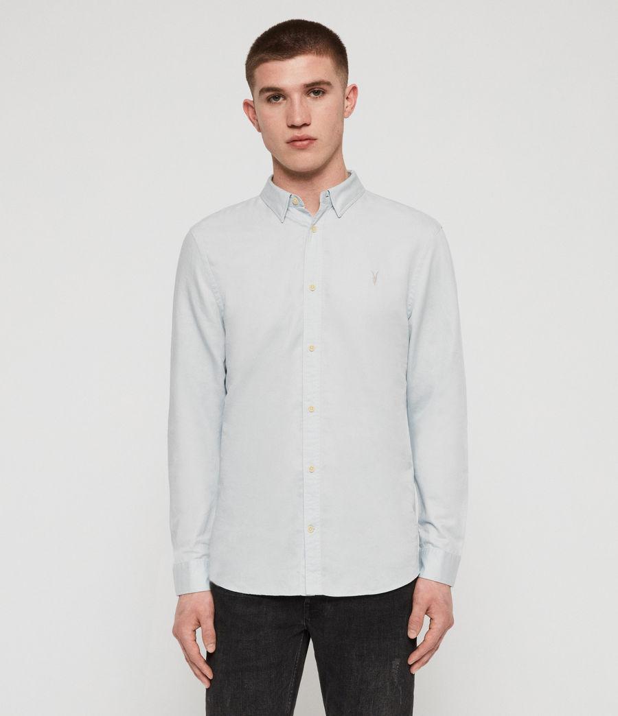 Uomo Eastlake Shirt (sol_blue) - Image 1