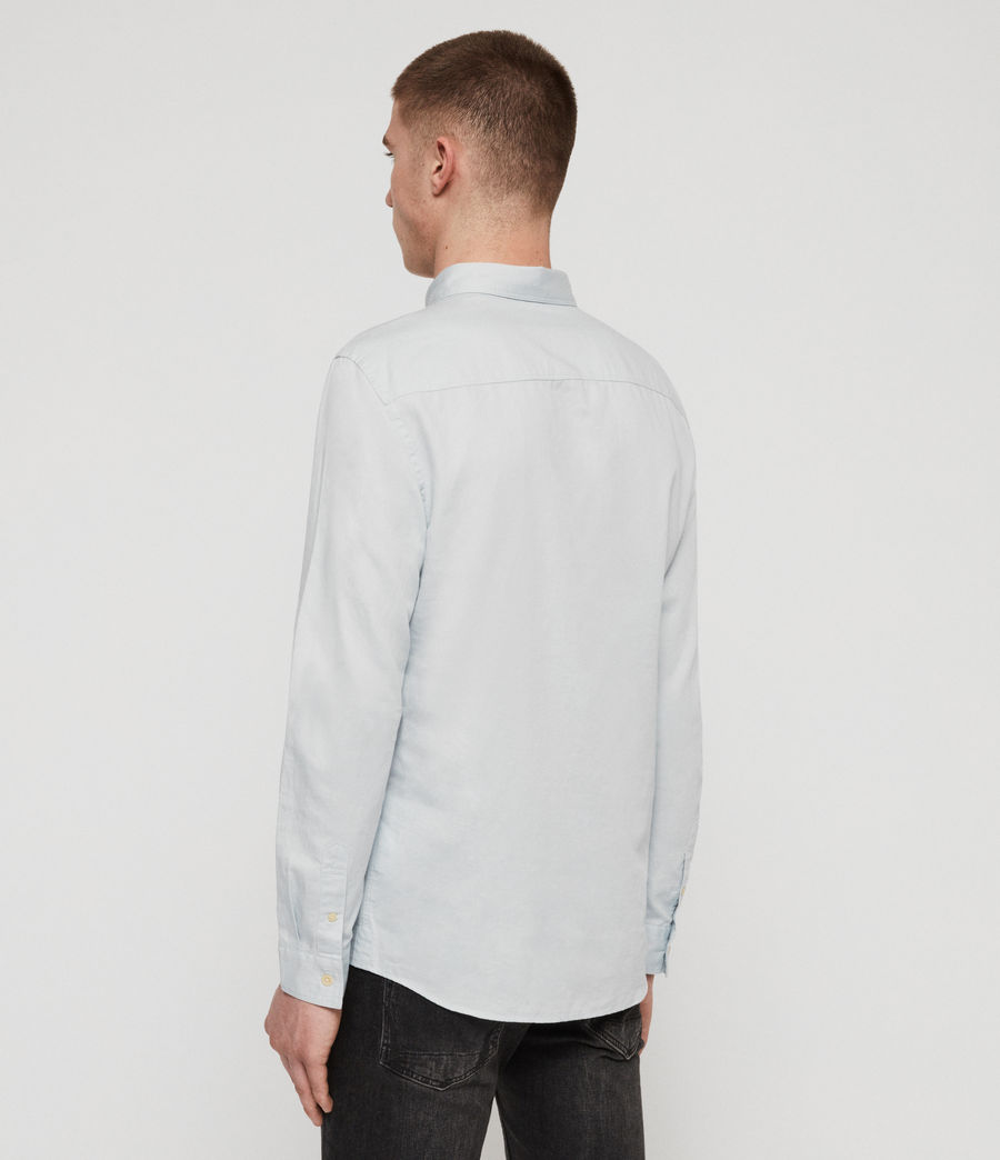 Men's Eastlake Shirt (sol_blue) - Image 5