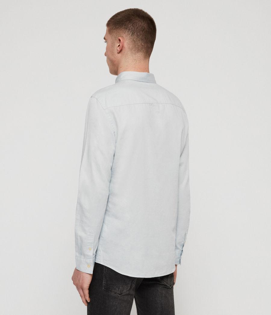 Uomo Eastlake Shirt (sol_blue) - Image 5