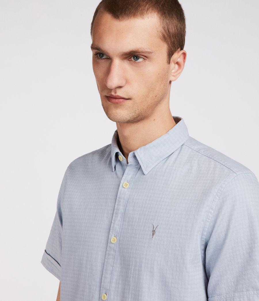 Hombre Camisa Sanborn (blue) - Image 2