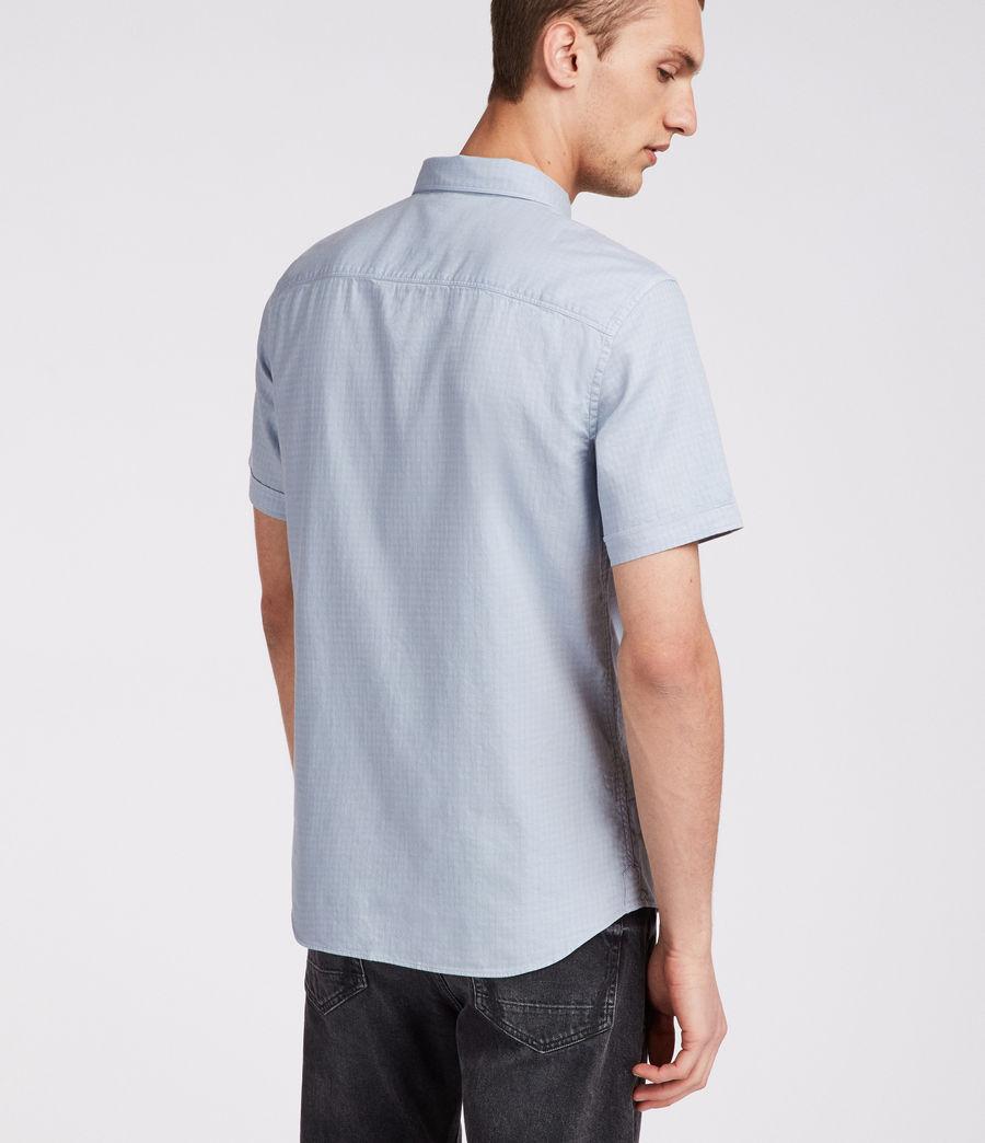 Hombre Camisa Sanborn (blue) - Image 4