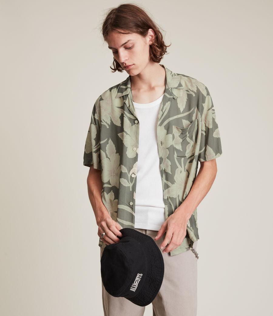 Herren Jardino Shirt (khaki_green) - Image 1