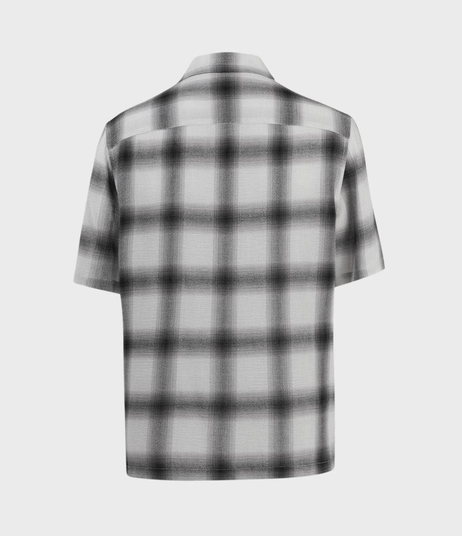 Herren Quincy Shirt (off_white) - Image 2