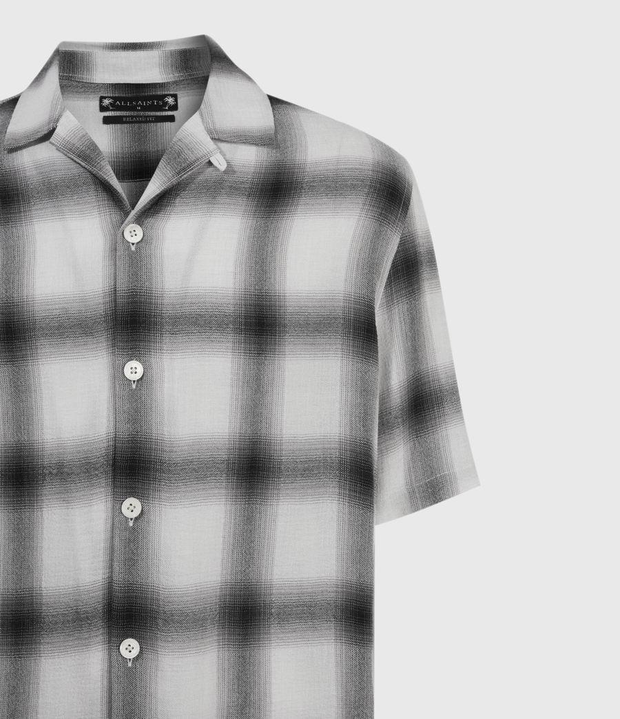 Herren Quincy Shirt (off_white) - Image 3
