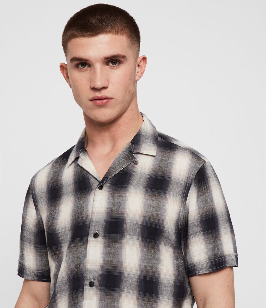Men's Tincup Shirt (ink_blue) - Image 3