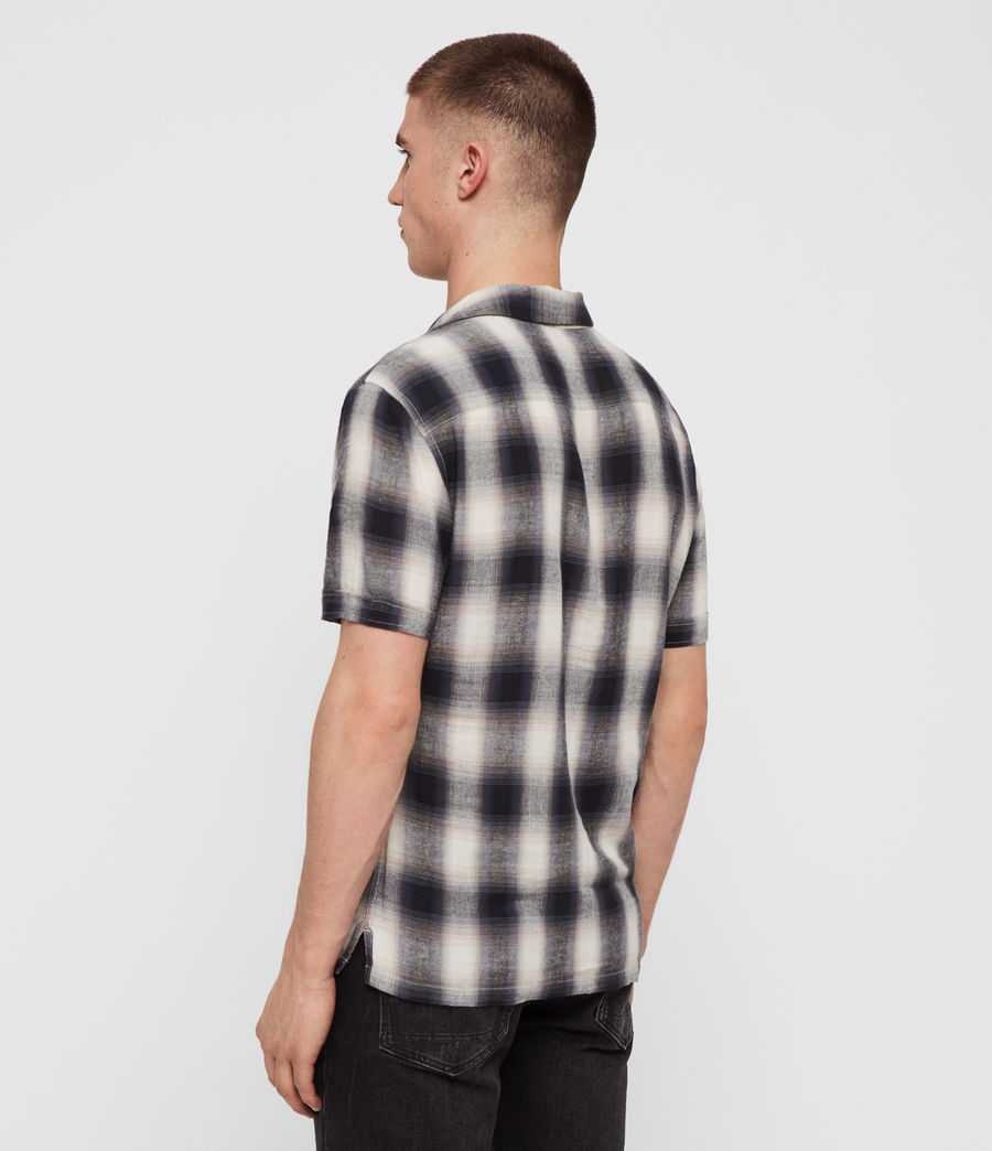 Men's Tincup Shirt (ink_blue) - Image 4