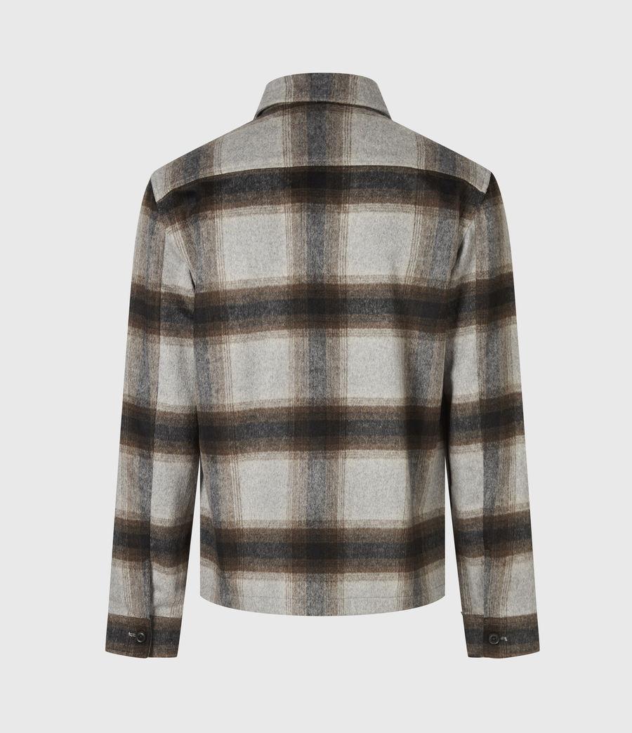 Men's Vonroe Shirt (ecru) - Image 3