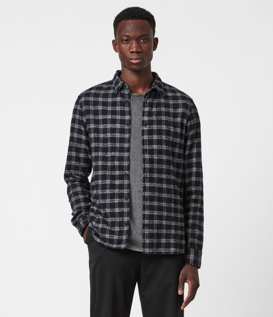 Men's Prinzen Shirt (black) - Image 1