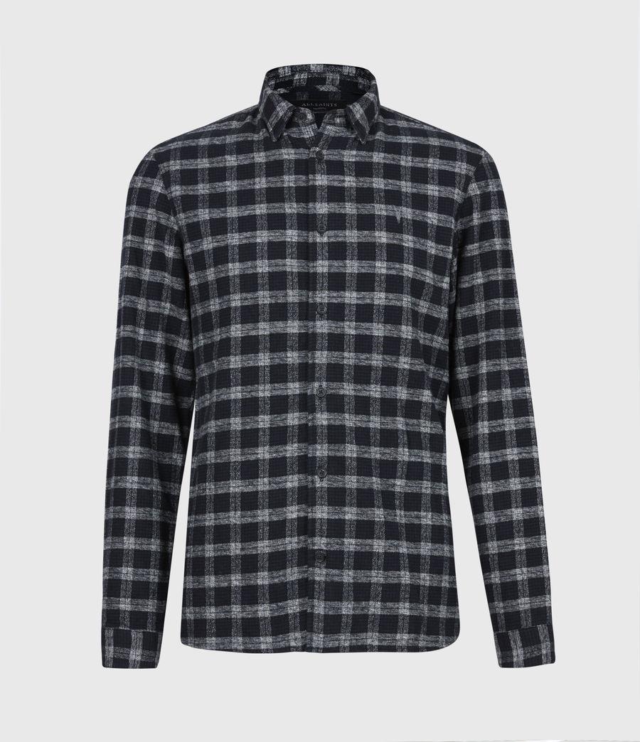 Men's Prinzen Shirt (black) - Image 2