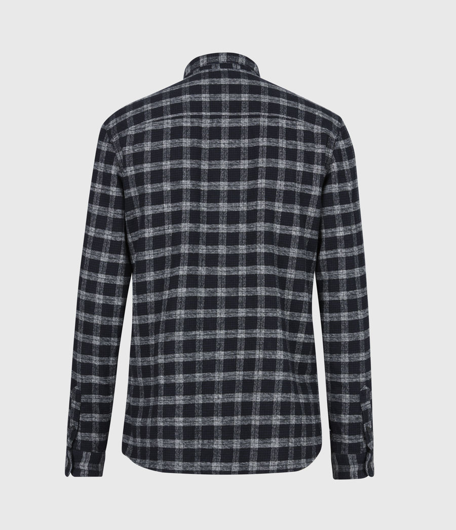 Mens Prinzen Shirt (black) - Image 3