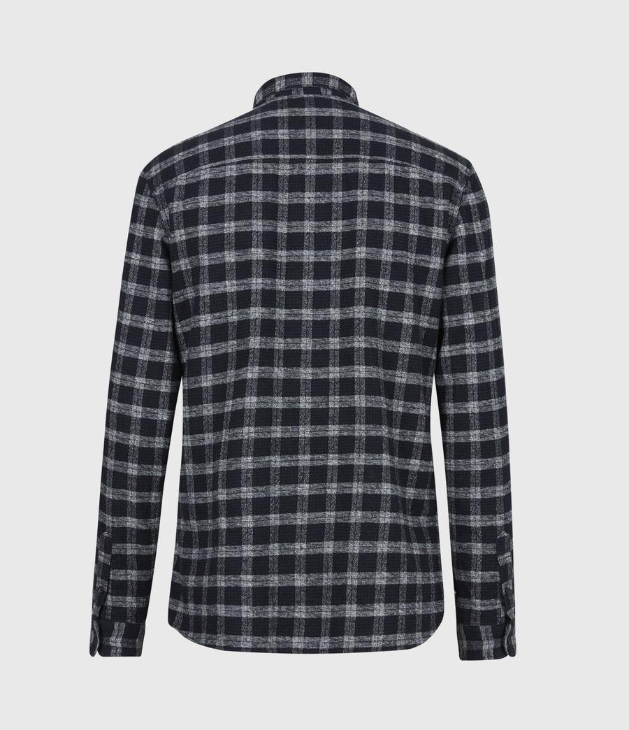 Men's Prinzen Shirt (black) - Image 3