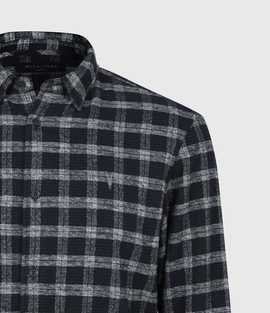 Men's Prinzen Shirt (black) - Image 5