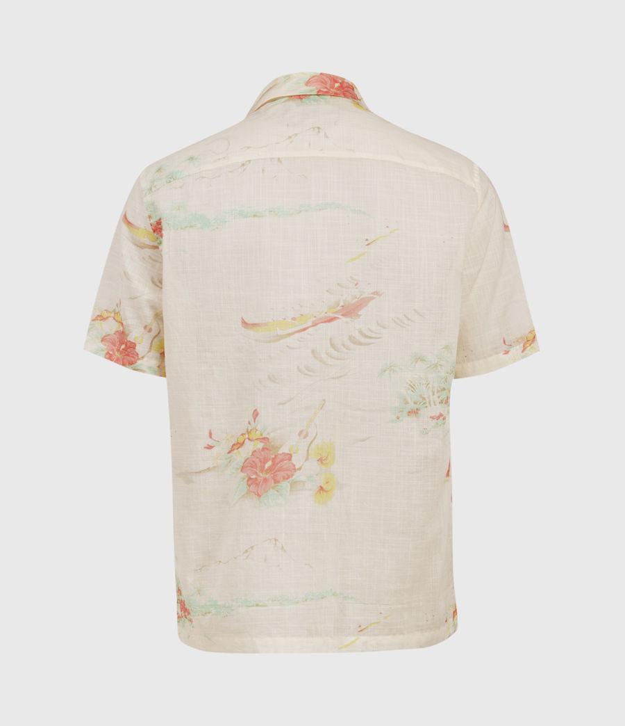 Uomo Erheart Shirt (ecru) - Image 2
