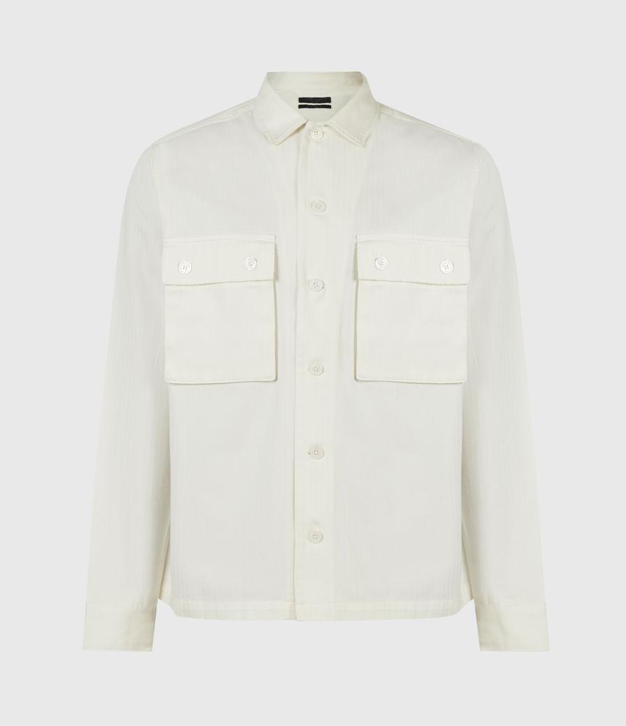 Men's Vanguard Shirt (bone_white) - Image 2