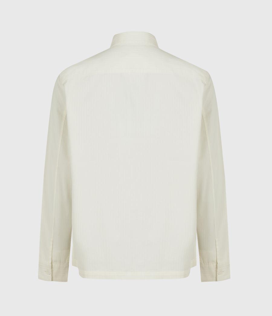 Men's Vanguard Shirt (bone_white) - Image 3