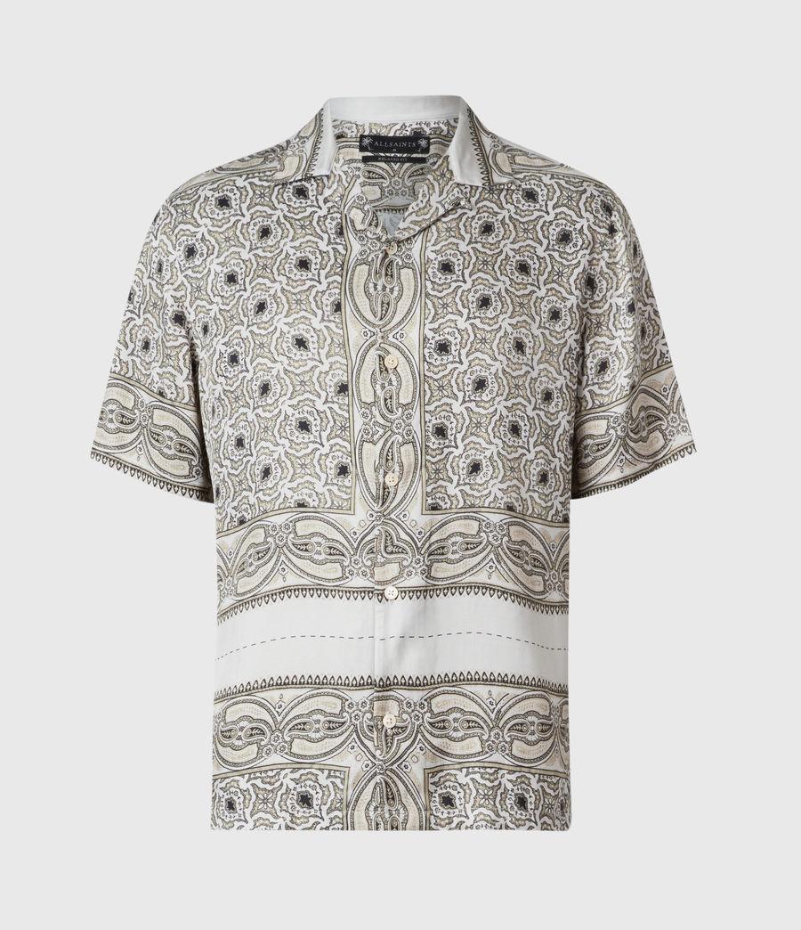 Men's Sinaloa Shirt (cloud_grey) - Image 2