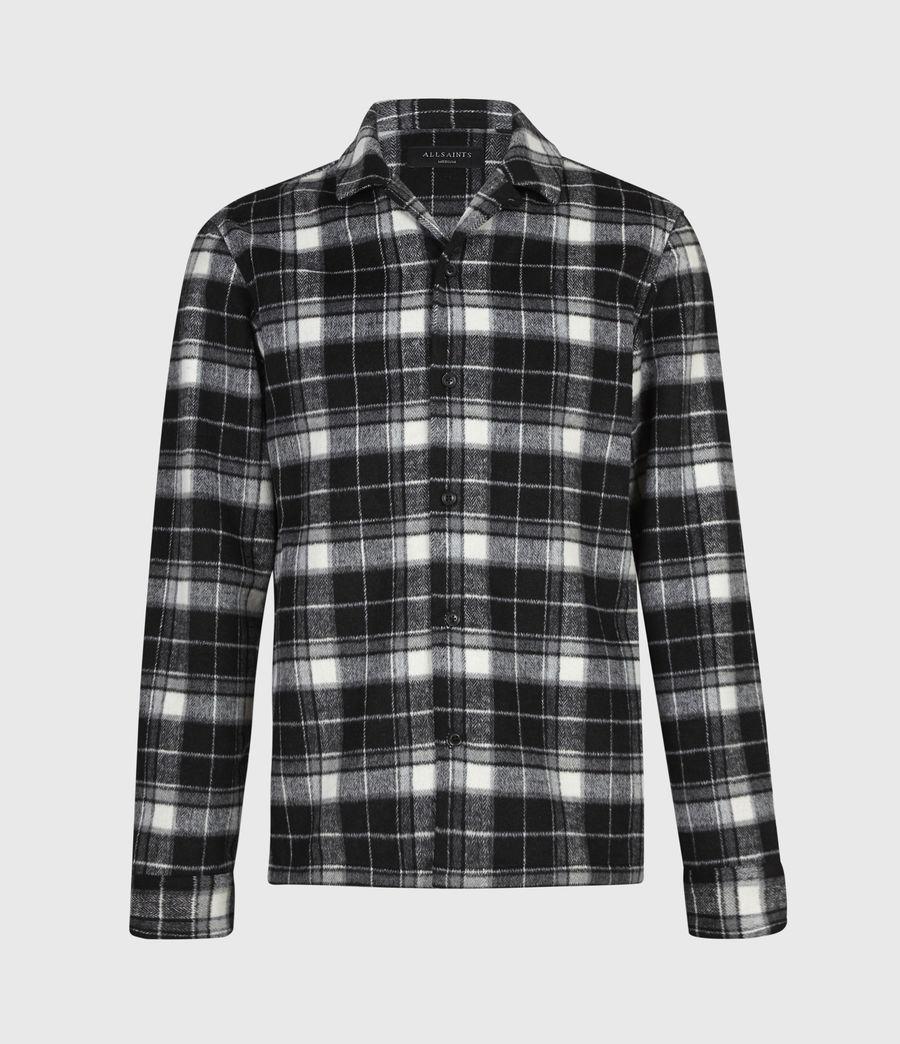 Men's Treptow Shirt (black) - Image 2