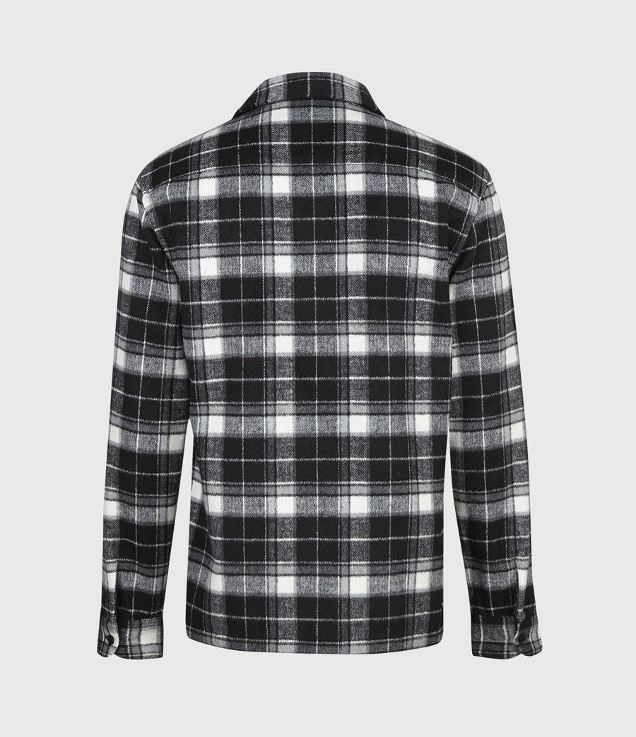 Men's Treptow Shirt (black) - Image 3