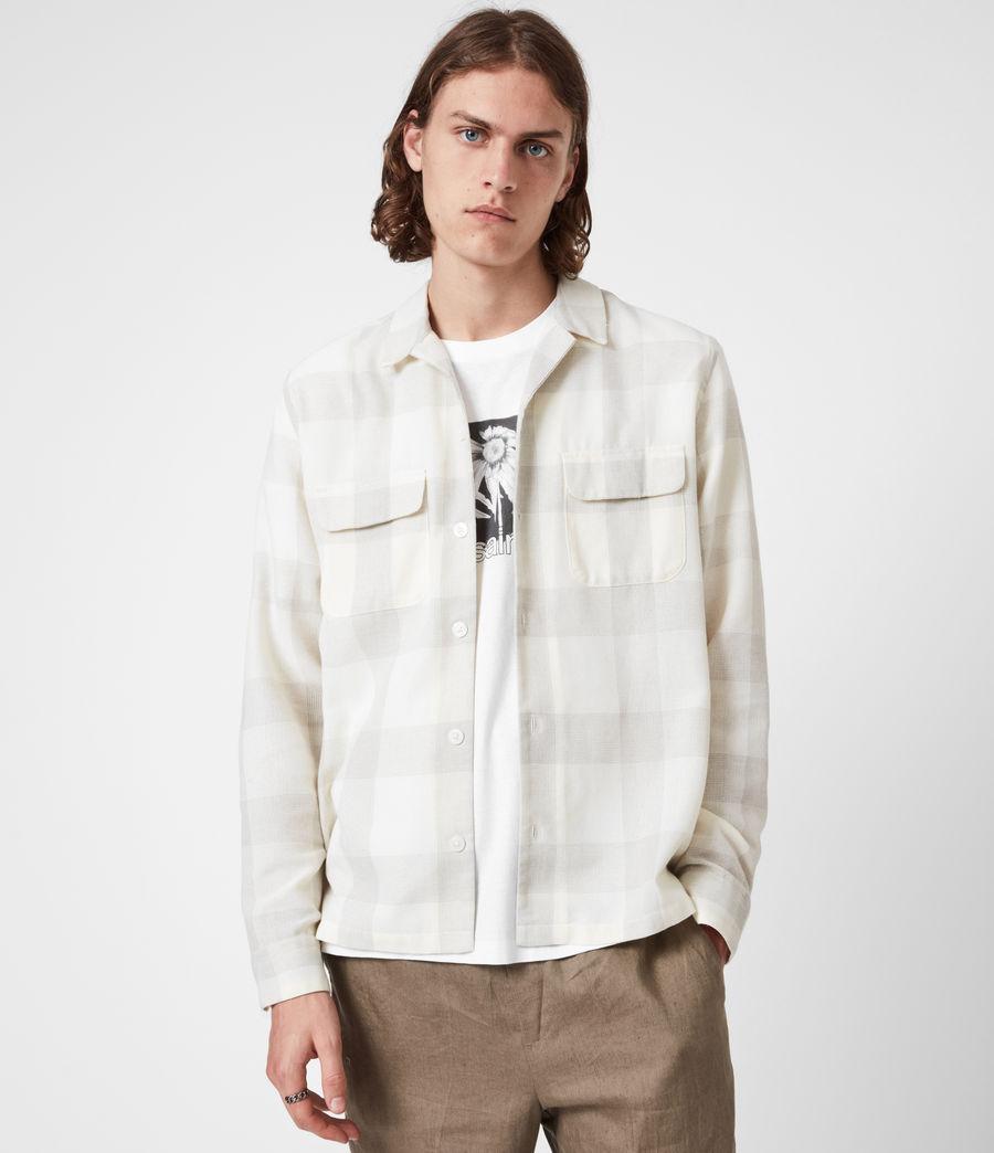 Herren Cammargo Shirt (vanilla_parisian_g) - Image 1