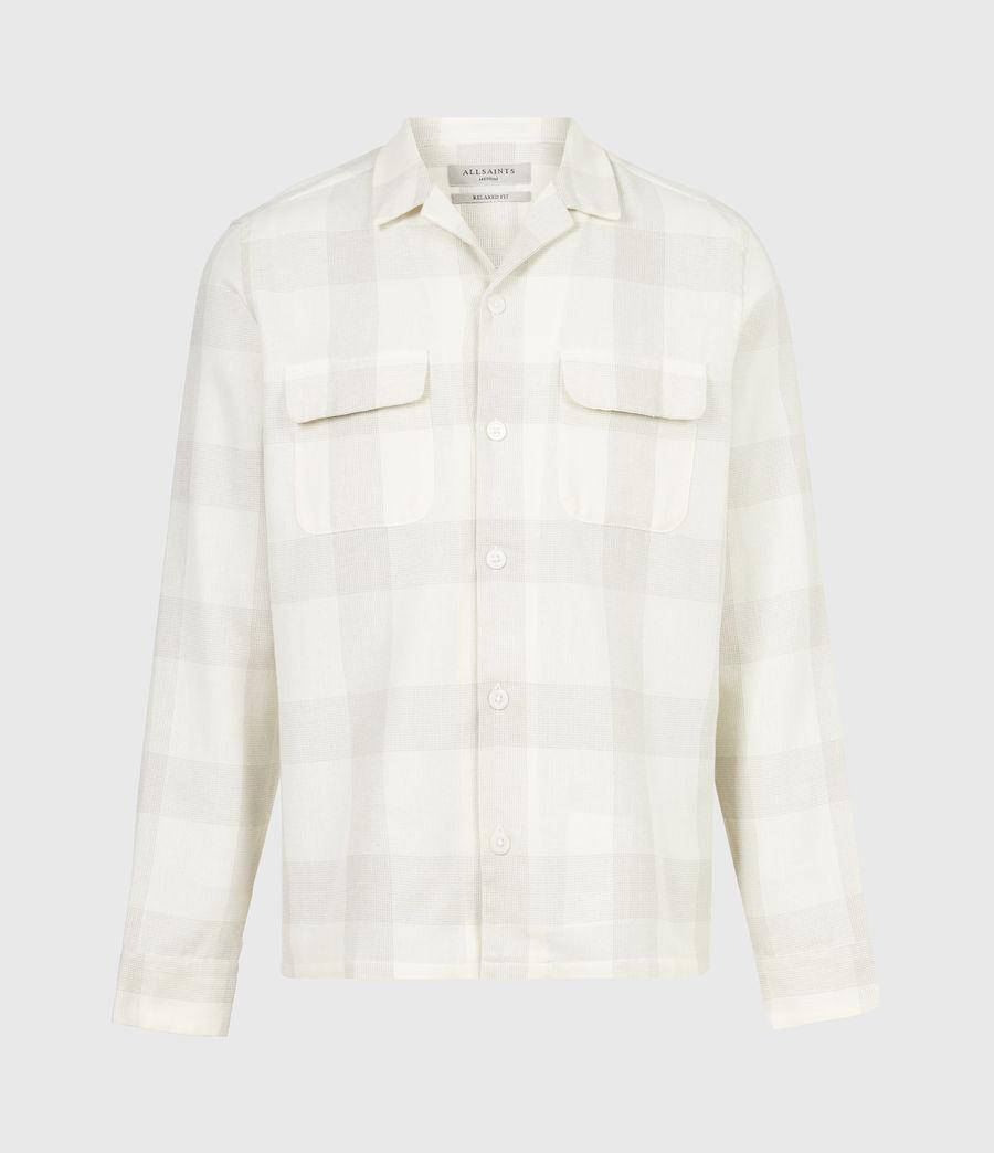 Herren Cammargo Shirt (vanilla_parisian_g) - Image 2