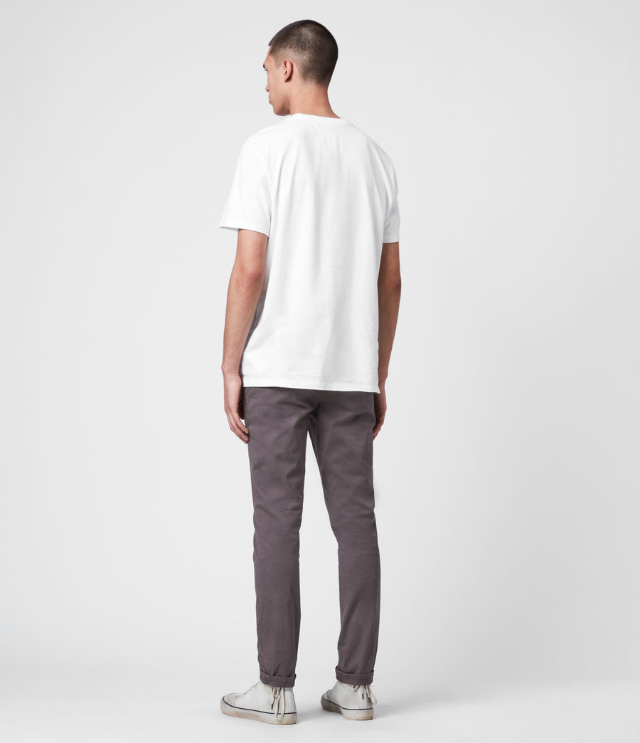 Hombres Chinos Park (black) - Image 6