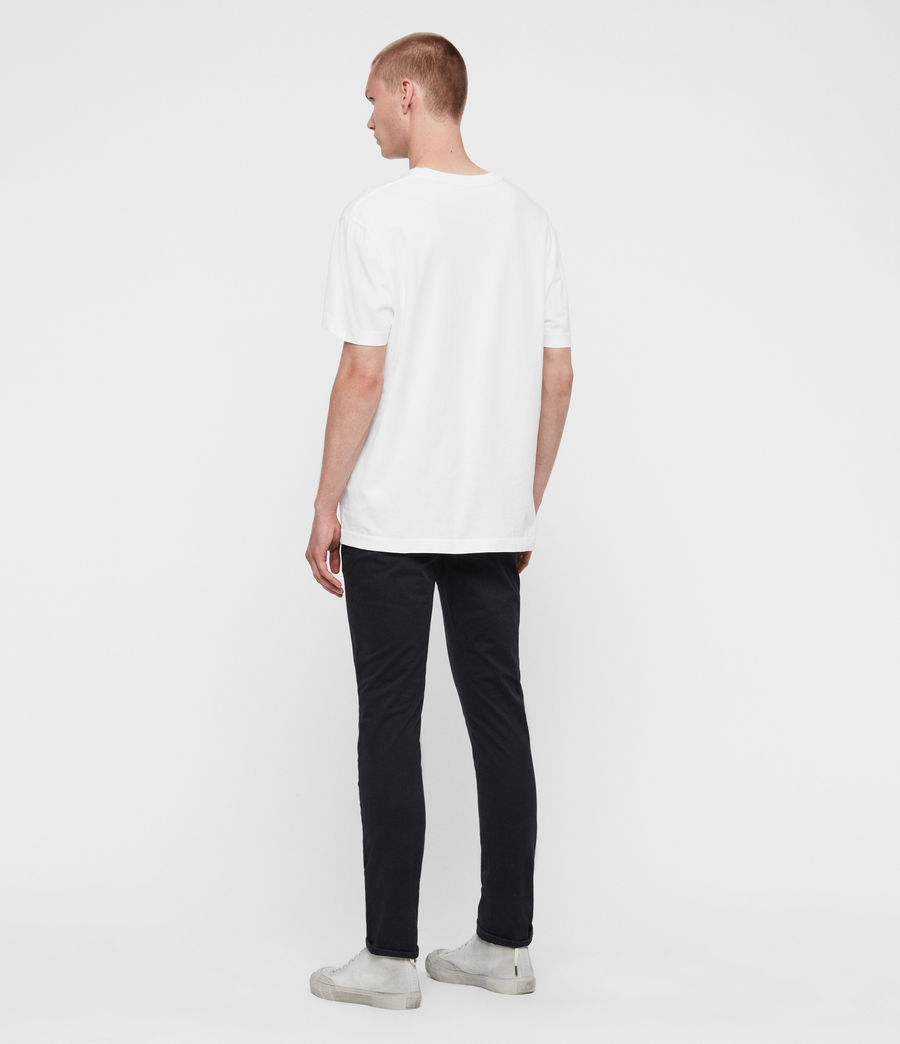 Hommes Chino Park (black) - Image 5