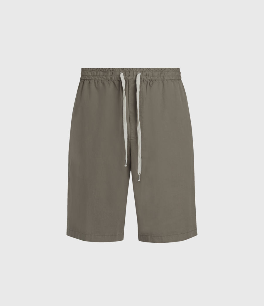 Men's Topham Shorts (khaki) - Image 2