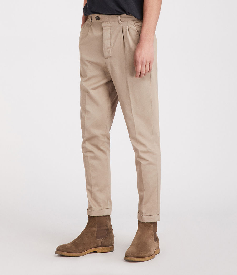 Hombres Chinos Salco (sand) - Image 2