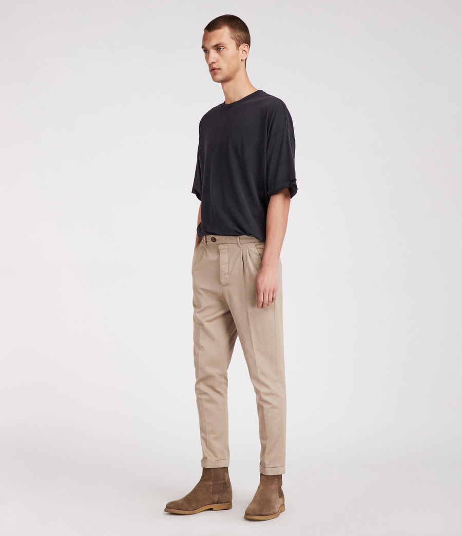 Hombres Chinos Salco (sand) - Image 3