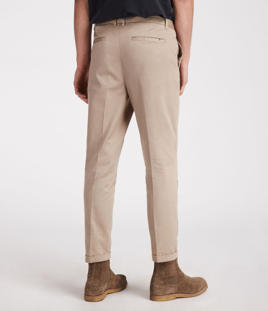 Hombres Chinos Salco (sand) - Image 4