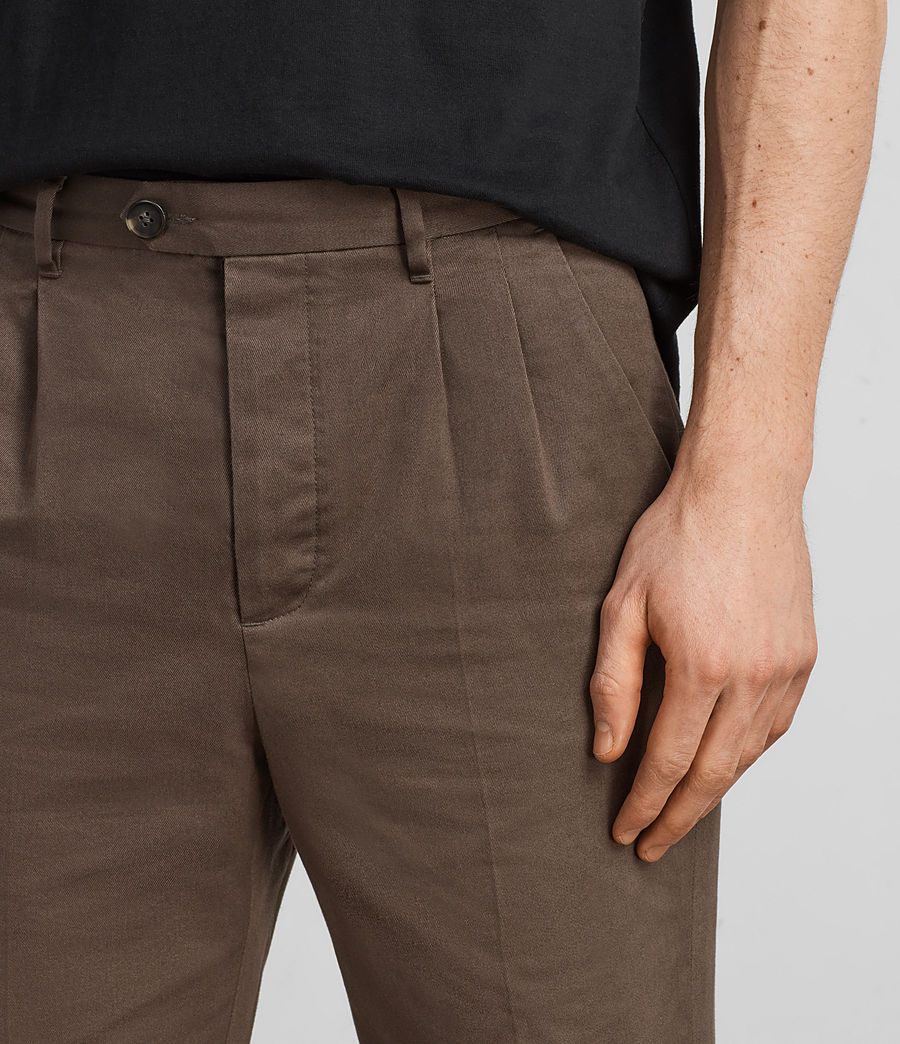 Men's Salco Chino (khaki_green) - Image 2