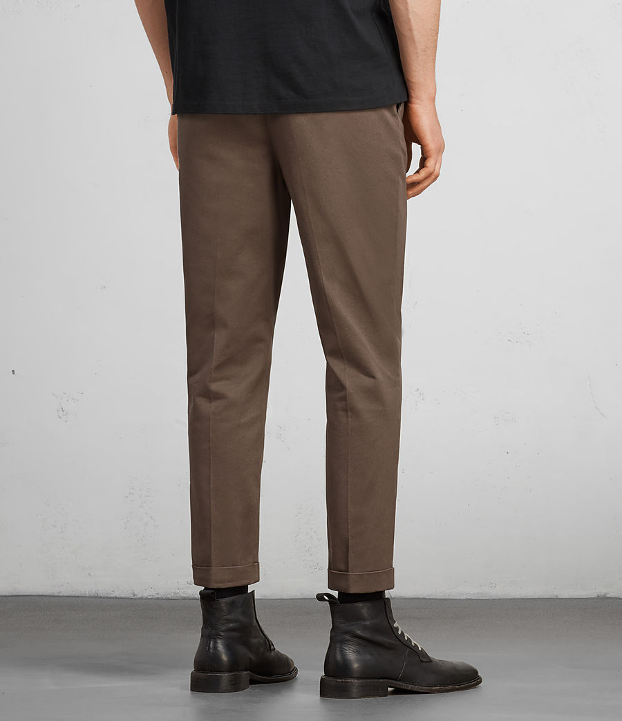 Men's Salco Chino (khaki_green) - Image 4