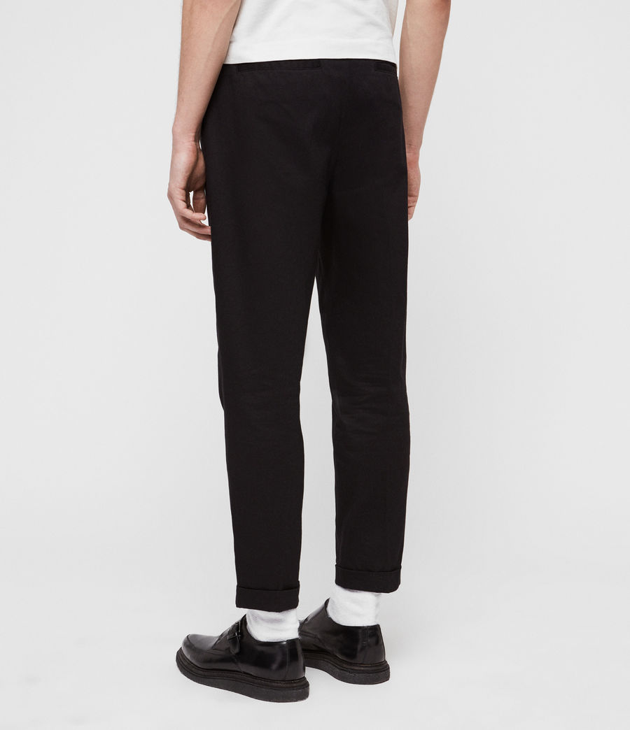 Mens Salco Chino (black) - Image 5
