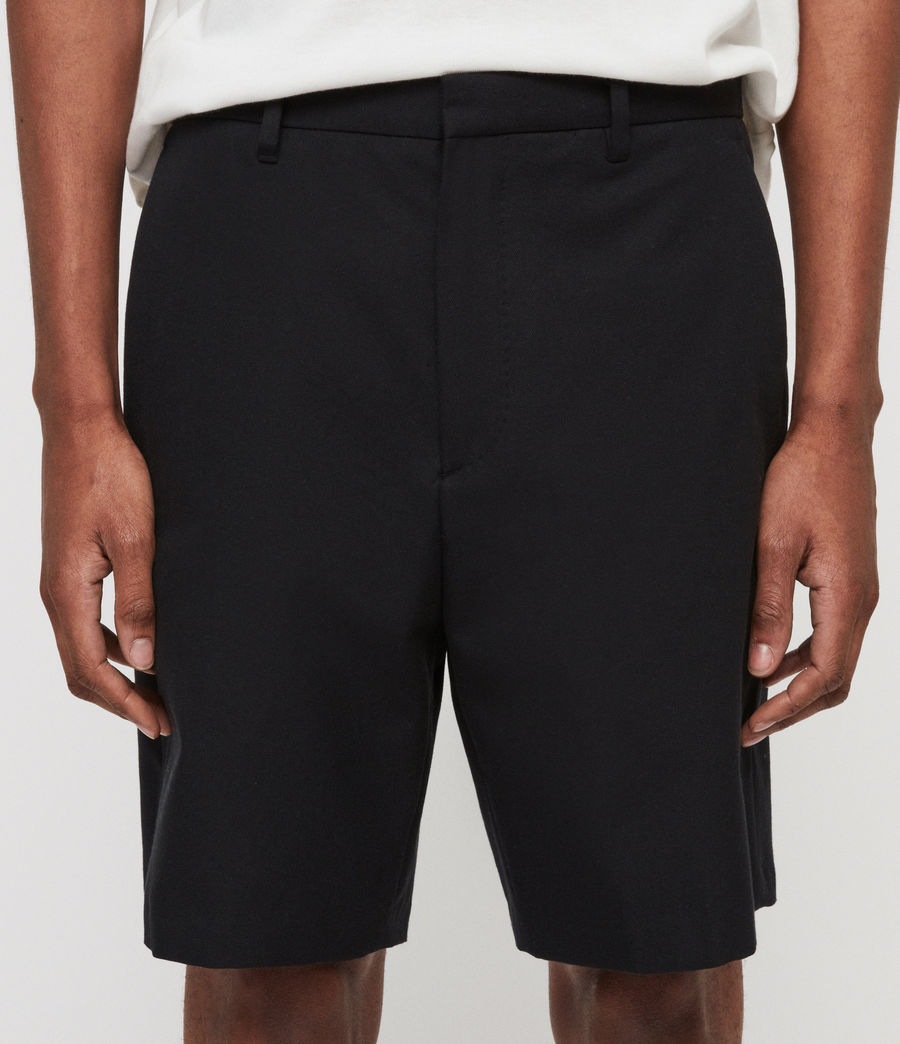 Men's Miro Shorts (black) - Image 4