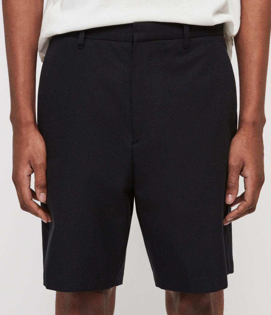 Hombres Shorts Miro (black) - Image 4