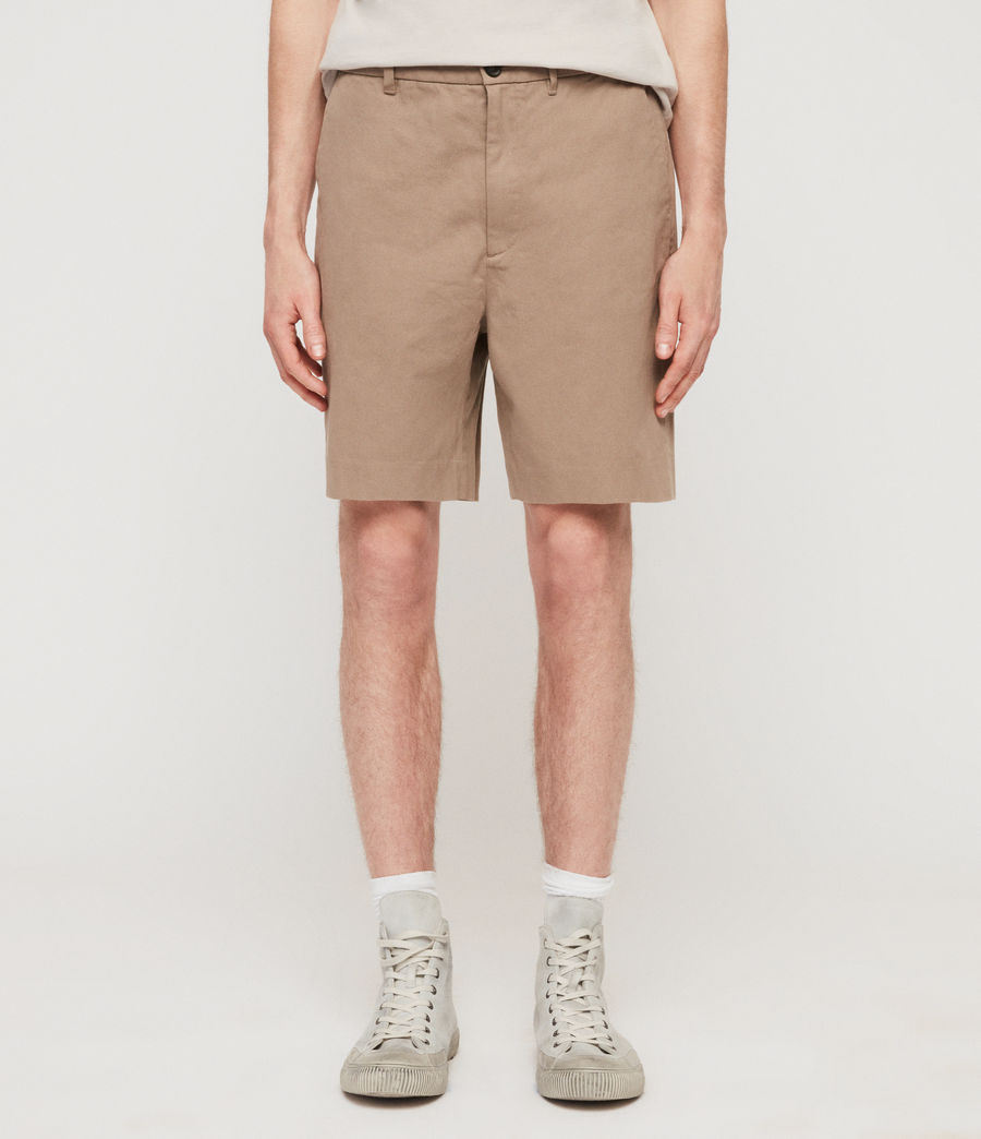 Men's Muro Shorts (sand) - Image 1
