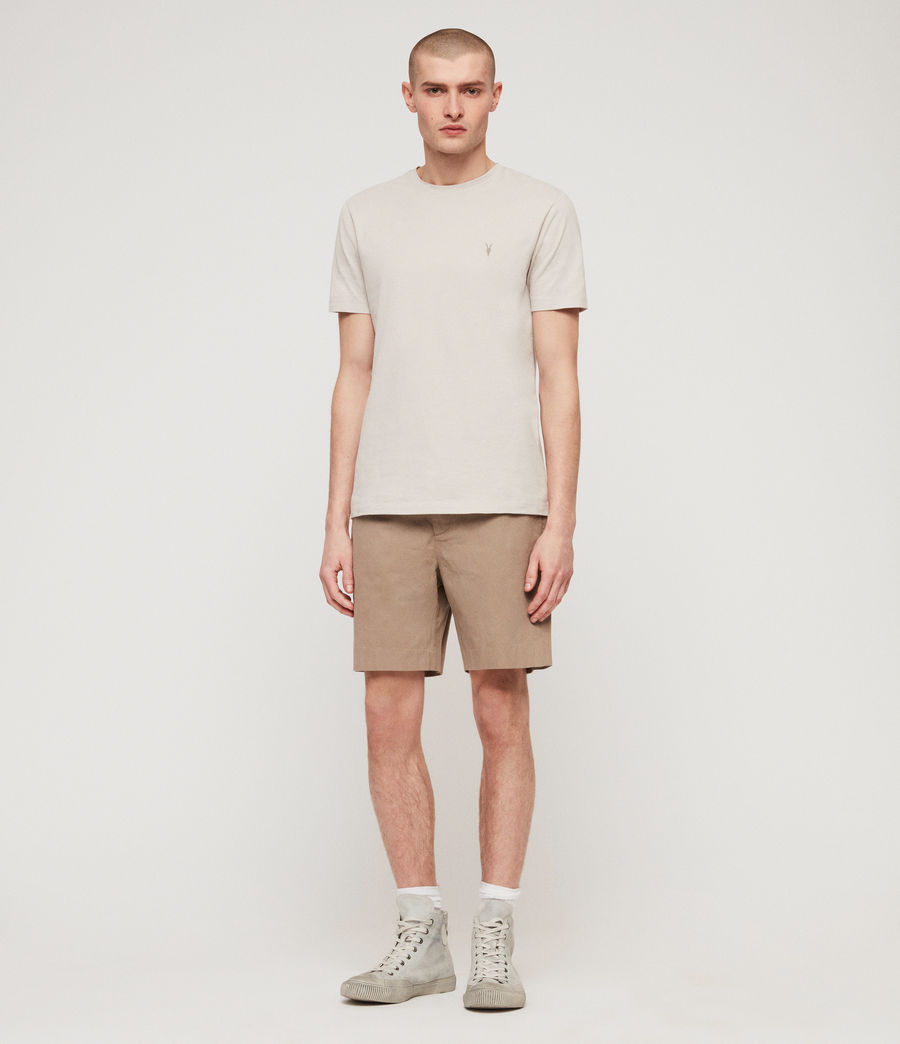 Men's Muro Shorts (sand) - Image 3
