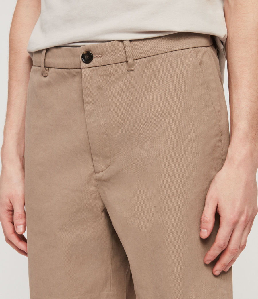 Men's Muro Shorts (sand) - Image 4