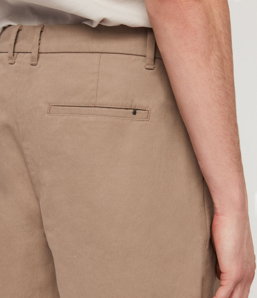 Men's Muro Shorts (sand) - Image 5