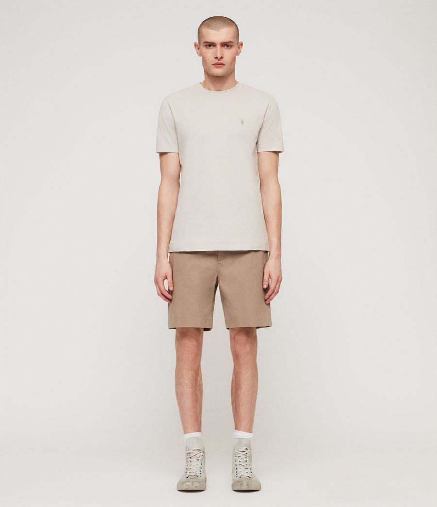 Men's Muro Shorts (sand) - Image 6