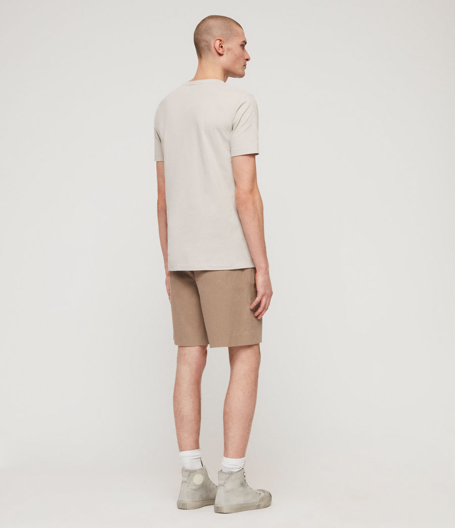 Men's Muro Shorts (sand) - Image 7