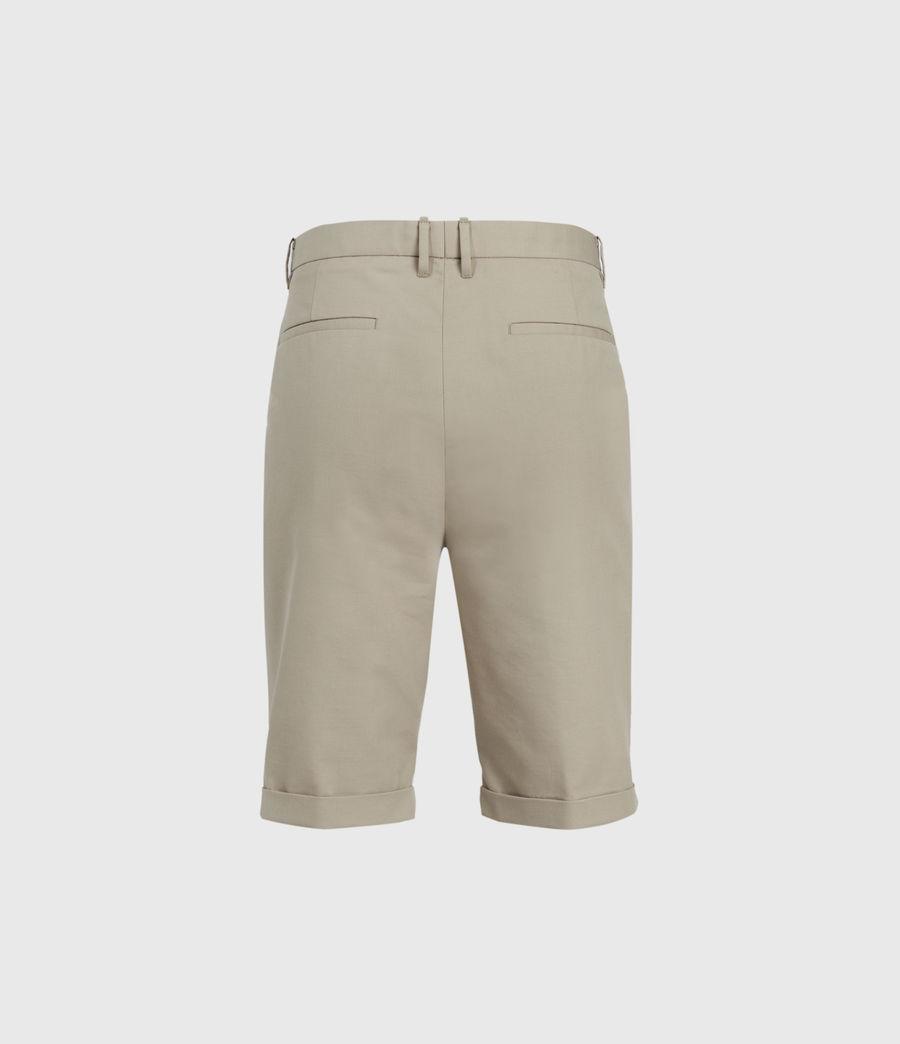 Men's Tallis Shorts (cord_taupe) - Image 2