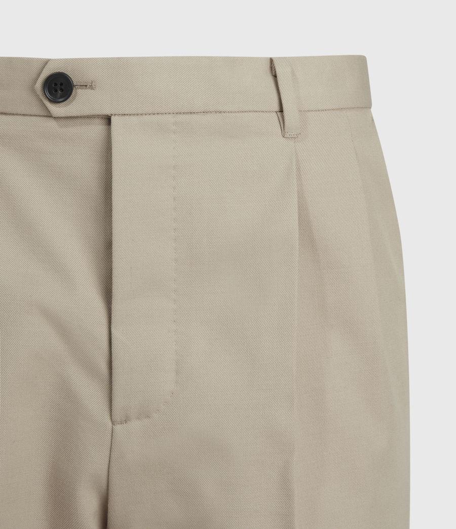 Herren Tallis Shorts (cord_taupe) - Image 3