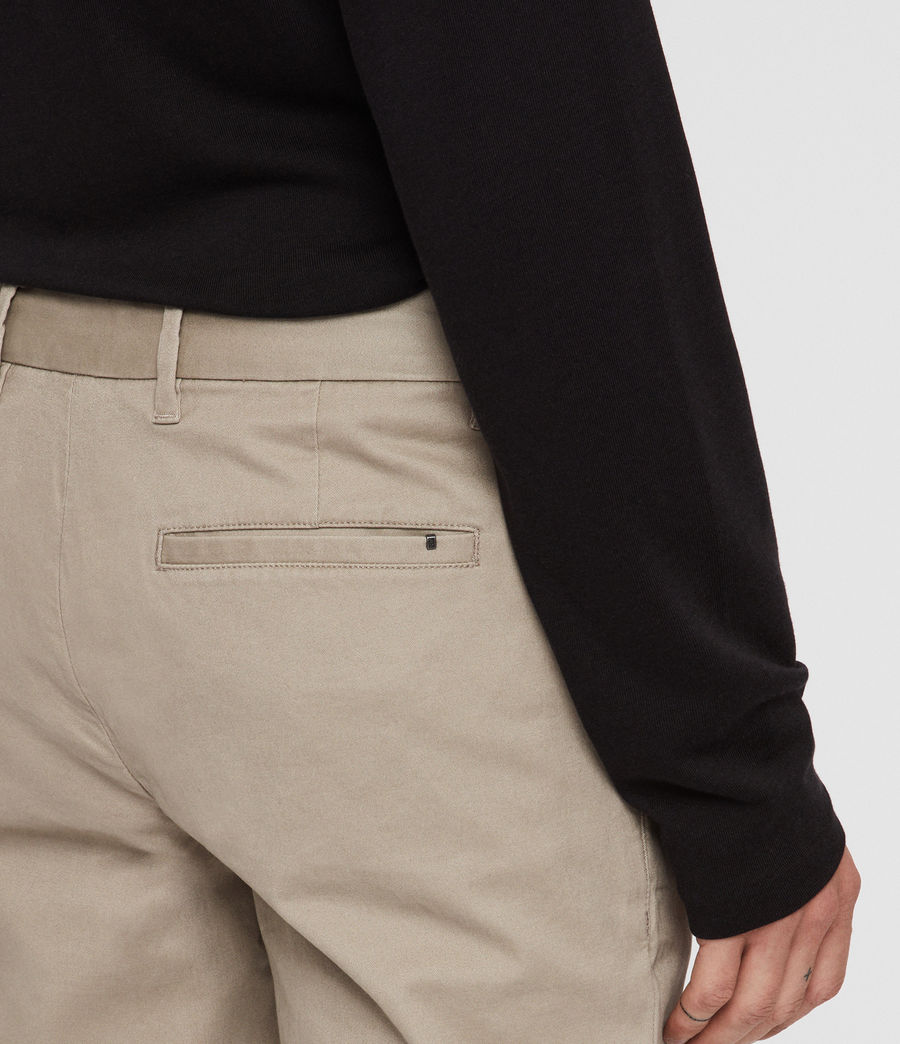 Hombres Chinos Felix (sand) - Image 4
