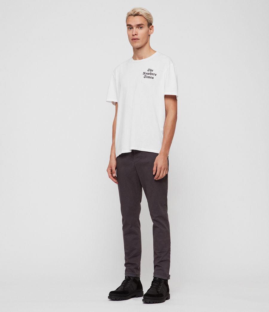 Men's Felix Chino (slate_grey) - Image 1